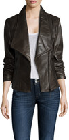Soia & Kyo Women's Nerissa Leather Jacket