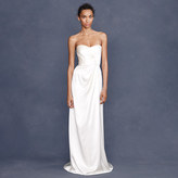 J.Crew Collection Lorabelle gown