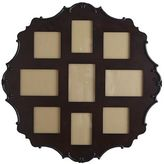 Pier 1 Imports Lange Scallop Collage Photo Frame