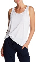 Andrew Marc Cutout Tank