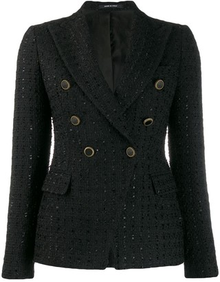 Tagliatore Jalicya jacket
