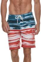 Sonoma Goods For Life Men's SONOMA Goods for Life Patriotic Cargo Swim Trunks