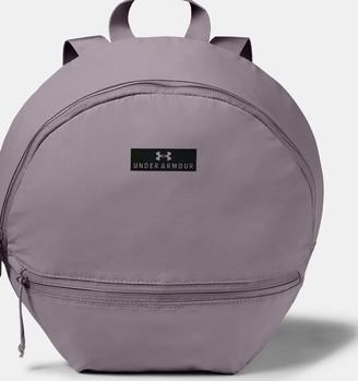 Under Armour Women's UA Midi Backpack 2.0