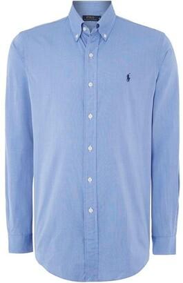 Polo Ralph Lauren Long Sleeve Button Down Collar Shirt