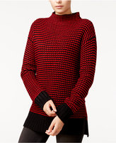 Sanctuary Mason Mock-Neck Sweater