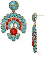 BaubleBar Baha Drop Earrings