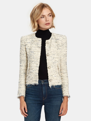 IRO Mercie Tweed Jacket