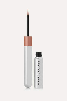 Marc Jacobs Beauty - Highliner Metallic Liquid-gel Eyeliner - Star Magic