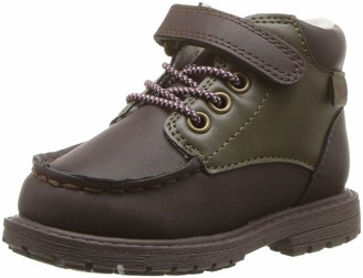 Osh Kosh Boys' Haslett Ankle Boot