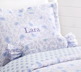 Pottery Barn Kids Lara Bolster