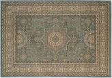 Momeni Rugs Ramis Rug, Light Blue