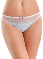 B.Tempt'd B. Tempt'D By Wacoal Sultry Thong