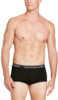 Polo Ralph Lauren Mid-Rise Brief 4-Pack