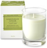 Williams-Sonoma Williams Sonoma Lemongrass Ginger Candle