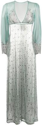 Myla Rosemoor Street nightgown