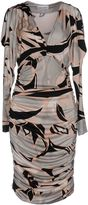 Emilio Pucci Knee-length dresses - Item 34769311