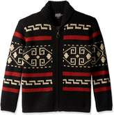 Pendleton Men's The Original Westerley Zip-up Cardigan