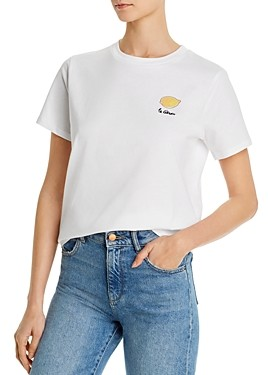 French Connection Le Citron Tee