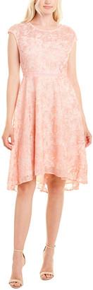 Lanelle A-Line Dress
