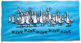 Disney Finding Nemo Seagulls Beach Towel - ''Mine, Mine, Mine, Mine''