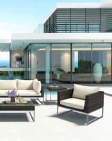 ZUO Modern Malibu Outdoor Armchair