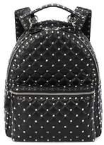 Valentino Rockstud Spike leather backpack