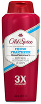 Old Spice High Endurance Body Wash Fresh