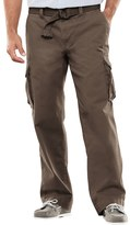 SONOMA Goods for Life Men's SONOMA Goods for LifeTM Relaxed-Fit Twill Cargo Pants