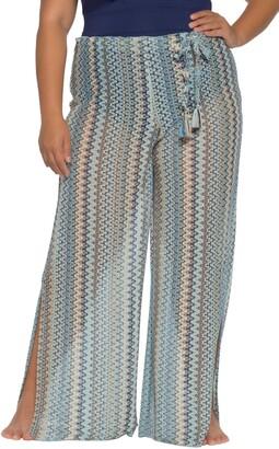 Becca Etc Wander Cover-Up Pants