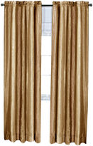 Asstd National Brand Ombre Rod-Pocket Curtain Panel