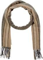 Daniele Alessandrini Oblong scarves - Item 46529783