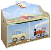 The Well Appointed House Teamson Design Transportation Toy Chest