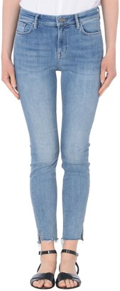 AllSaints Denim pants