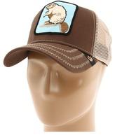 Goorin Bros. Brothers - Animal Farm Beaver Baseball Caps
