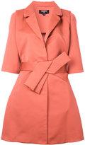 Paule Ka short sleeve coat