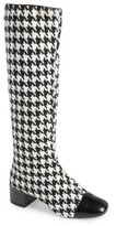 Jeffrey Campbell Women's Covey Knee-High Boot