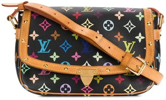 Louis Vuitton x Takashi Murakami 2000s pre-owned Multicolore shoulder bag