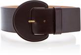 Michael Kors Extra Large Leather Belt