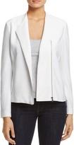 Lysse Avery Asymmetric Zip Jacket