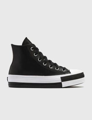Converse Chuck Taylor All Star Double Stack Lift