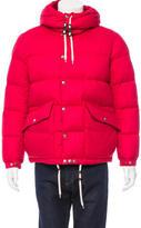 Moncler 2016 Montclar Down-Filled Jacket