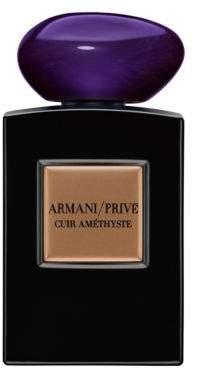 Giorgio Armani Prive Cuir Amethyste Eau de Parfum/3.4 oz.