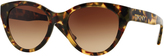 DKNY Cat Eye Sunglasses