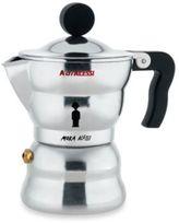 Alessi Moka 1-Cup Stovetop Espresso Coffee Maker