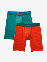 Tommy John Red & Green Boxer Brief Kit