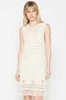 Joie Agoti Crochet Dress