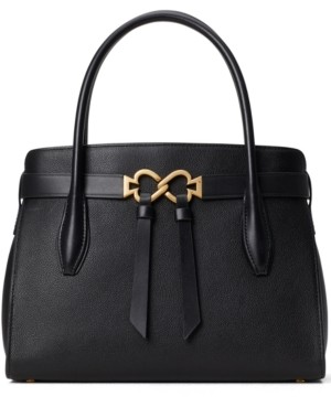 Kate Spade Toujours Small Leather Satchel