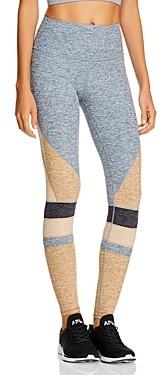 Alo Yoga Momentum Alosoft High-Rise Leggings