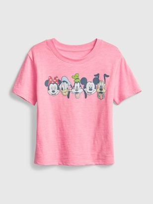 Disney GapKids   Mickey Mouse Graphic T-Shirt