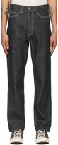 Thumbnail for your product : Kuro Black Anders Workers Jeans